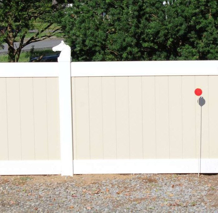 High Quality Vinyl Makes Your Yard Stand Out